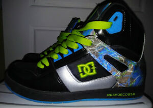 Souliers neuf DC SHOES usa 10