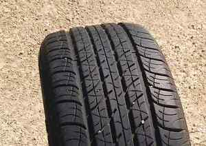 1 - 215/55/17 Cooper CS4 Touring - lots of tread