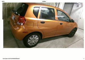 2005 Suzuki Swift Autre