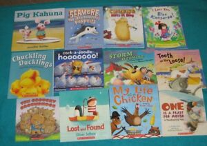 30 Misc Animal Reading Books for Primary Jr Reader with Cds