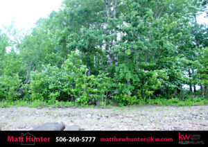 Lot With 100 Ft. Of Water Frontage On Maquapit Lake!