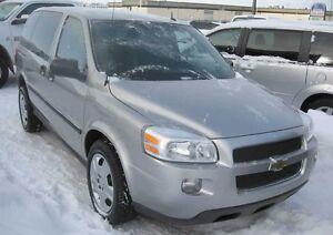 2009 Chevrolet Uplander LS