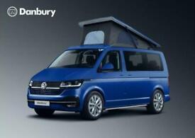 "2021 VW T6.1 Danbury Surf ""GOLD"" 4 Berth Camper Van 150PS DSG Highline"