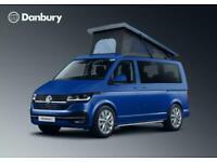 Volkswagen Transporter Danbury Surf GOLD 4 Berth Camper Van 150PS DSG Highline