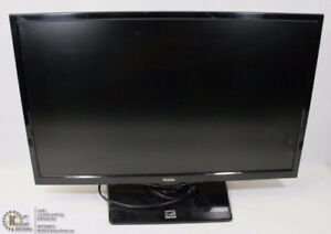 "24"" television package"