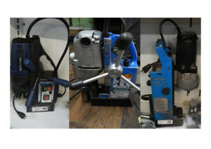 magnetic drills for sale at the 689r new & used tool store