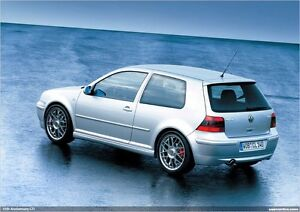 Looking for Volkswagen Golf !
