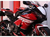 Honda CBR1000RR BSB SPECIAL EDITION