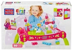Mega Bloks Lil' Princess in box Waratah West Newcastle Area Preview
