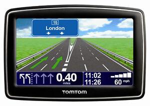 GPS TOMTOm XL 350         4.3po