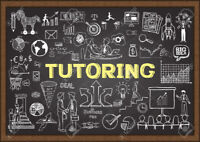 Elementary School Tutor Available *Reading Specialist*