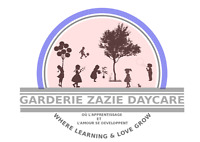 Opening for ages 6 weeks +  - South of Regina -Bilingual Daycare