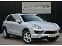 Porsche Cayenne 3.0 D Diesel V6 Tiptronic S * Panoramic Roof + High Spec *