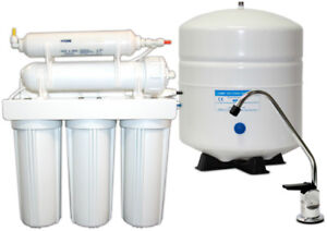 Water Purification & Filtration Systems on Special