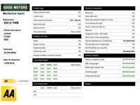2012 12 LEXUS CT 1.8 200H SE-L 5D AUTO 136 BHP