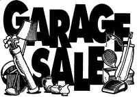 GARAGE SALE 15 ONEIDA PLACE IN AMBER TRAILS Aug 1&2 9-2PM