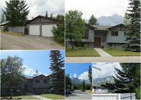 Detached House - Canmore - 17th Street