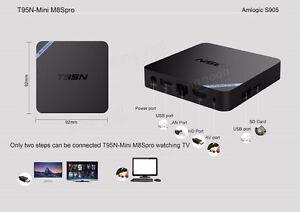 Android Box/starting 69.99./zoomtak/T95M/t95X/t8V/T8H/T8X/T8V Kitchener / Waterloo Kitchener Area image 8