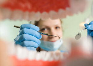 Learn how to REALLY take care of your teeth now