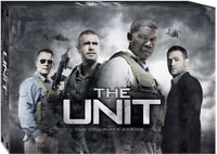 The Unit - The Complete Series - DVD Mississauga / Peel Region Toronto (GTA) Preview