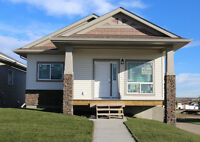 Perfect Family Bungalow for Rent, New Construction, Walkout.