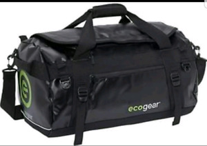 New. Ecogear 20' Granite duffle bag