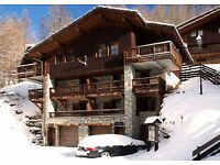 Chalet Couples needed for fun Winter Season 2017/2018, French Alps - Tignes, starting Dec 2015