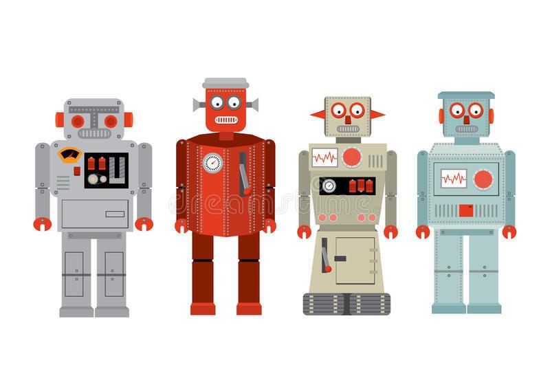 Bricks n Bots Toys