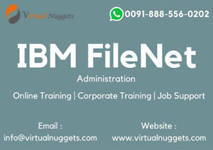 IBM FileNet Administration Training