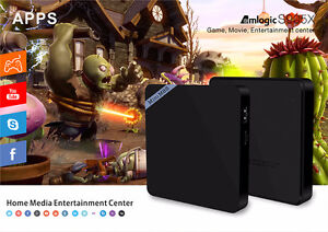 Newest High Quality Android Tv Box's- Latest Kodi 17 Installed Edmonton Edmonton Area image 7