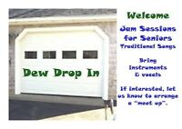 Dew Drop In