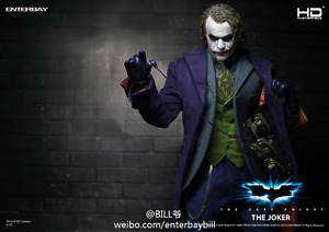 Enterbay Joker 1/4 Figure