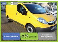 Vauxhall Vivaro 2.0CDTi ( 115ps ) 2900 SWB 2013 AIRCON EX AA