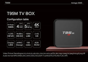 T95m Android Media Player WiFi and FREE KEYBOARD  REMOTE Regina Regina Area image 2