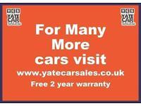 2011 Vauxhall Astra 1.4 i VVT 16v Exclusiv 5dr