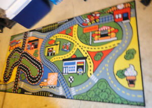 "NEW RUNNER RUG FOR CHILDREN 38"" x 78"""