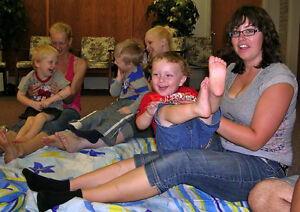 You GOTTA join the musical FUN this fall Peterborough Peterborough Area image 10