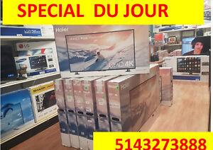 PRIX IMBATTABLE TV SAMSUNG LG SHARP HAIER SMART 24M GARANTIE
