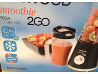 Kenwood smoothie maker brand new in box