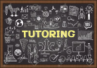 Quality Tutoring Service Guaranteed! Try a free session:)