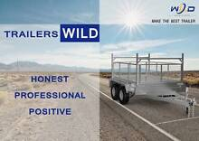 TRAILERS/TOOL BOXES CHINESE FACTORY DIRECT WHOLESALE Salisbury Brisbane South West Preview
