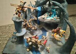 World of warcraft mega bloks (lego)