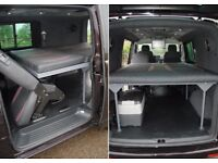 WANTED - Exploria Bed for VW Transporter