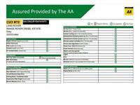 2013 13 LAND ROVER RANGE ROVER 4.4 SDV8 AUTOBIOGRAPHY 5D 339 BHP DIESEL