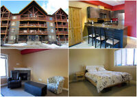 Codo Canmore - 1 bedroom and den