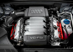 Audi Engines A3 A4 A5 A6 A7 A8 come with Warranty