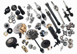 ** PIÈCES D'AUTOMOBILE NEUVES / AUTOMOBILE PARTS ** 514-922-2178