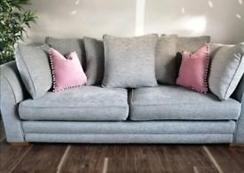 House of Fraser sofas
