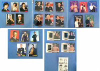 JAG TV Show Trading Cards - Preview / Spotlight / Clip Gallery.