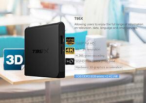 !! IP TV Mini TV-BOX T95X Android KODI !! 89$